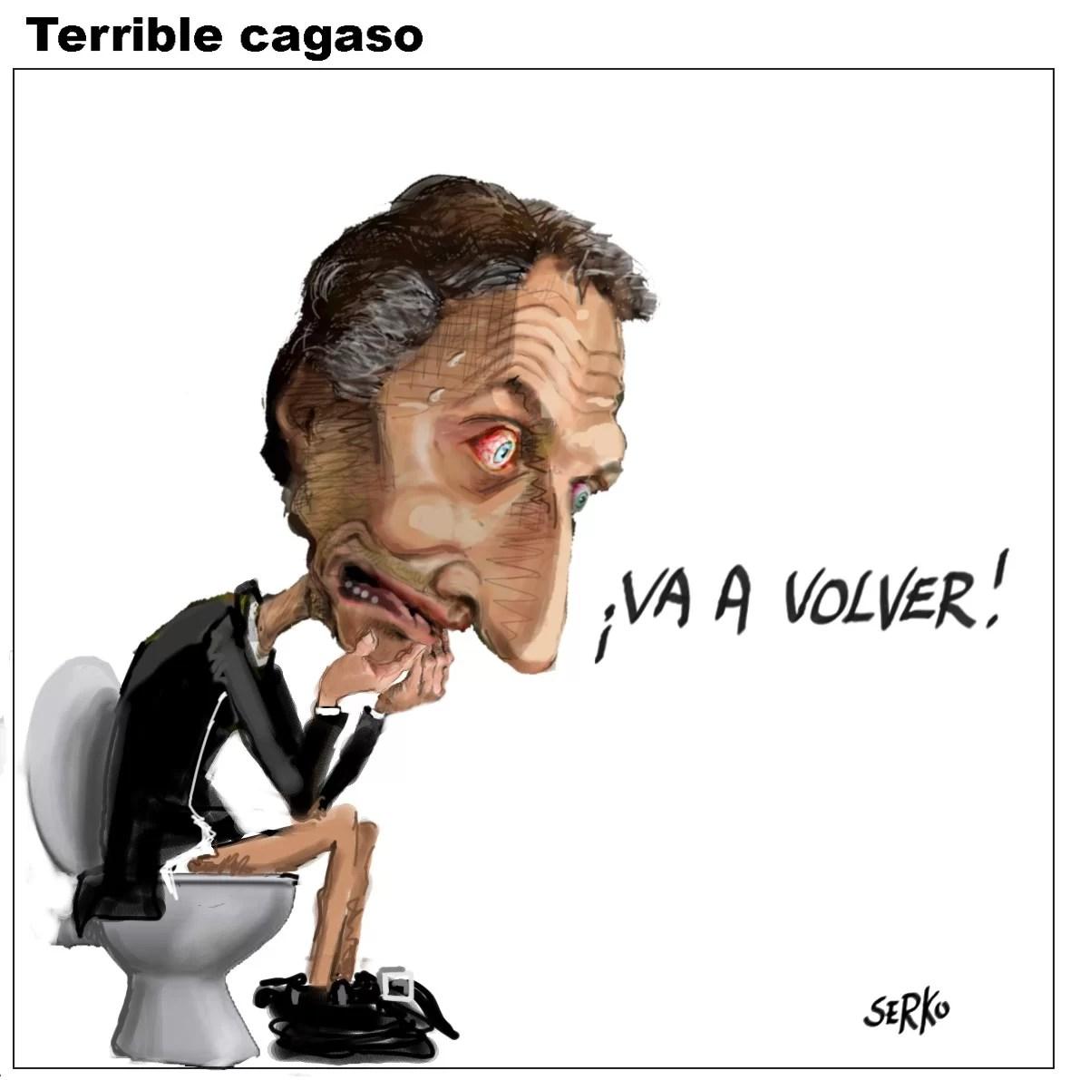 Vean en cifras la aplastante derrota de Macri y sus socios en las Primarias del domingo 11 de agosto