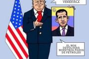 Nuevamente el terrorismo de EEUU y el Grupo de Lima...