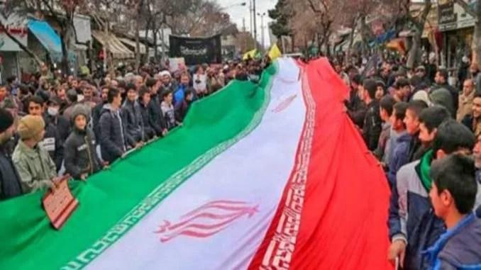 Irán continúa en la mira agresora del imperialismo estadounidense…