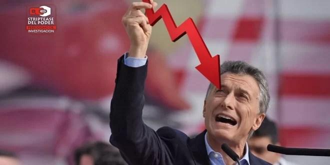 Terrible tragedia la que le causó de nuevo el neoliberalismo a la Argentina
