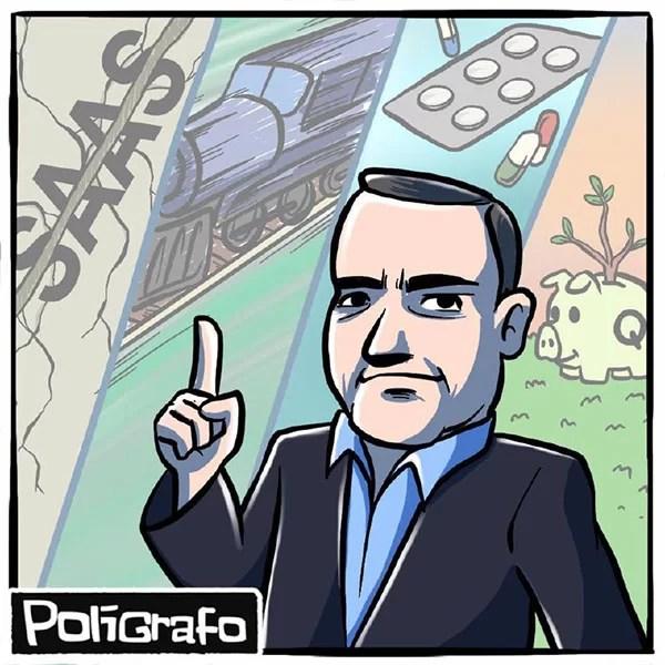 Al imbécil  presidente de Guatemala, Alejandro Giammattei, le dan por el ano y no lo dejan entrar a Venezuela. Vino a cumplir órdenes de la CIA...