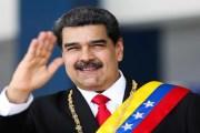 MADURO: UN LIDER QUE TRASCIENDE CON EL PLAN DE LA PATRIA POR DELANTE....
