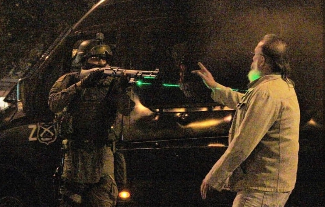 ¿Quiénes realmente son los violentistas en Chile?