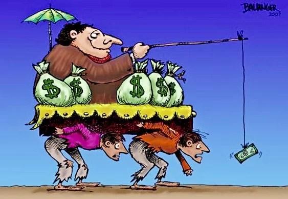"""Ya lo dijo Chávez en mayo de 2010: """"Nosotros parecemos pendejos, dándole los dólares a la burguesía""""."""
