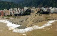 Las lluvias que trajeron los flujos torrenciales a La Guaira, en aquellos difíciles días de diciembre de 1999