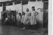 INFANCIA DE SANT ROZ – EN LAS MERCEDES DEL LLANO...