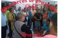 SEÑOR PRESIDENTE NICOLAS MADURO ¡NECESITAMOS SU AYUDA! SUNAGRO NOS HA DEJADO CESANTES, ENDEUDADOS Y EN LA MISERIA