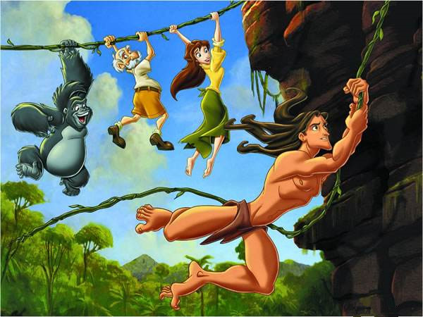 Consejos para pendejos que creen que EE UU es la madre de Tarzan o… viceversa …