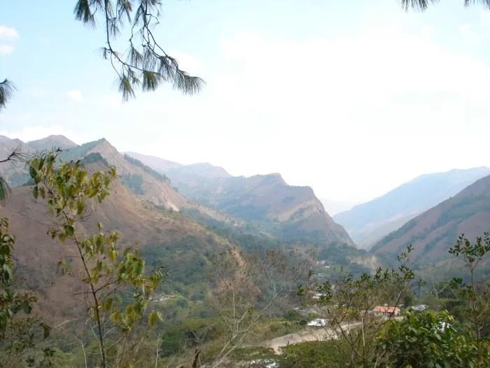La aldea más bella jamás vista...