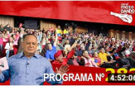 Vea el Programa