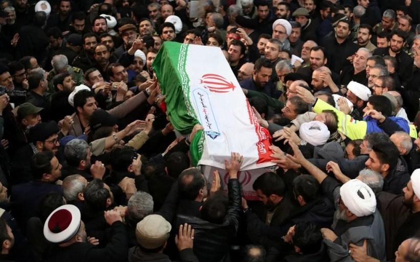 Alfredo Jalife: Trump actuó como clon de Israel al asesinar a Soleimani