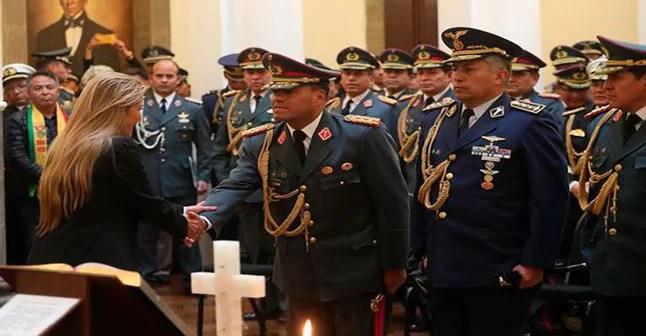 Insólito!: Evo propuso al ALBA, en 2009, una Escuela Militar Regional Anti-Yanqui… ¿Y miren lo qué pasó?...