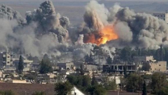 Estados Unidos es el mayor terrorista de la historia de la humanidad...