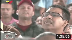 Maduro en el lanzamiento de escuela de formación política de la JPSUV