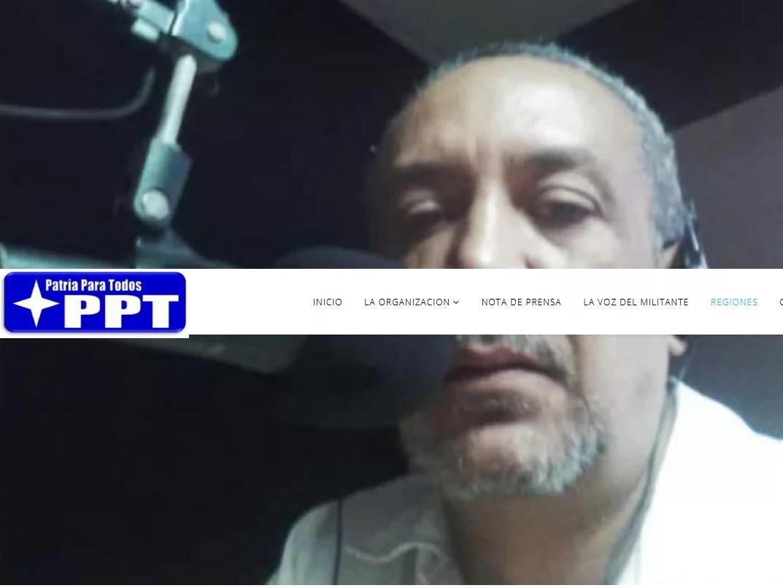PPT Portuguesa: José Riera, Presidente Maduro es urgente revindicar a los trabajadores y dar un salto de eficacia con los servicios públicos