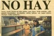¿Qué estaba pasando en Venezuela, antes de la rebelión popular (el 'caracazo') de 1989?