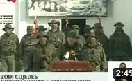 ZODI Cojedes manifiesta su lealtad al Comandante en Jefe Nicolás Maduro Moros (+Video)