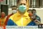Armada Bolivariana manifiesta su lealtad al Comandante en Jefe Nicolás Maduro (+Video)