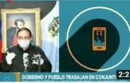 Gobierno y pueblo trabajan en conjunto para hacer frente al Covid-19  (+Video)
