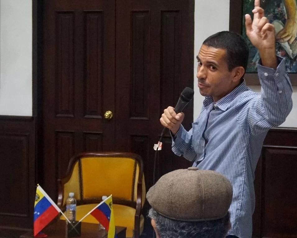 Diario de una Cuarentena: Capítulo Sesenta y Uno: Algunas alertas e indicios sobre la posible guerra biológica que pudieran estarle aplicando a Venezuela.