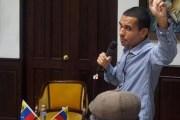 Diario de una Cuarentena: Capítulo Sesenta y Cinco: Sobre la desaparición del camarada Carlos Lanz.