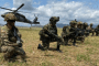 Nueva amenaza: tropas con bandera de EE.UU. llegan a Cúcuta