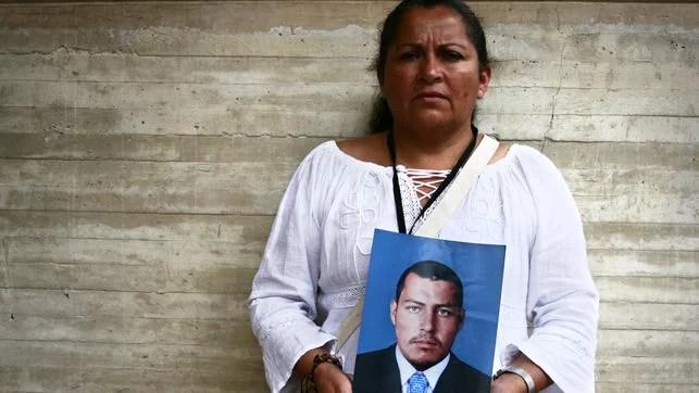 El horror y el crimen institucionalizados en Colombia: los falsos positivos y los asesinatos por encargo...