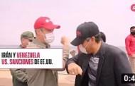 ¿Por qué Irán envía buques con gasolina a Venezuela? (+Video)