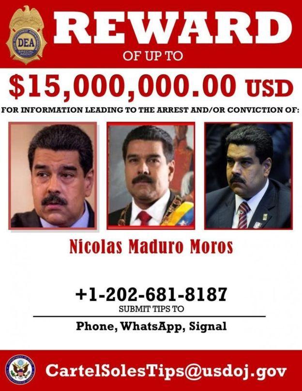 """Contundente Guaidó ante Trump!: """"¿Y la recompensa de los $50 millones?, ¿se reuniría Ud con el Chapo Guzmán?""""..."""