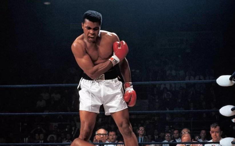 Muhammad Ali ante la segregación racial: ¿Por qué Dios es blanco?