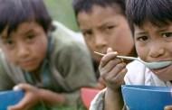 La mitad de los 1300 millones de pobres en el mundo son niños