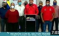 Min. Hipólito Abreu: Plan de renovación de flota fortalecerá el sector transporte (+Video)