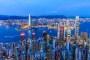 Hong Kong en el ojo del Tifón