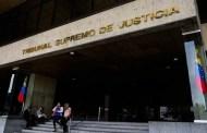 Oposición solicita a la Sala Constitucional del TSJ declarar omisión legislativa y proceder a nombrar un nuevo CNE (+Video)