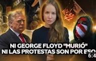 Caso George Floyd: ¿qué se esconde detrás de las históricas protestas en EE.UU.? (+Video)