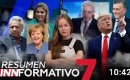 Protestas en EE.UU., líos judiciales de Uribe y Macri, elecciones en Bolivia y diseño en Carondelet (+Video)