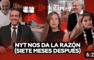 Más pruebas del fraude de la OEA en Bolivia (y lo prueban ya como cinco informes)+Video