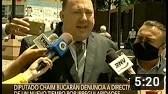Introducen amparo ante TSJ para solicitar nombramiento de nueva directiva de UNT (+Video)