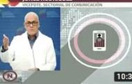 Reporte Coronavirus Venezuela, 21/06/2020: Hay 128 nuevos casos, informó Jorge Rodríguez (+Video)