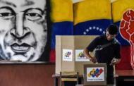 Elecciones parlamentarias y Candidatos...