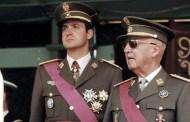 Despierta España…!!! Ya basta de borbones ladrones
