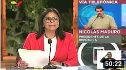 Reporte Coronavirus Venezuela, 30/06/2020: Delcy Rodríguez y Maduro reportan 302 casos, 3 fallecidos (+Video)