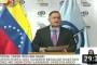 Vicepresidenta Delcy Rodríguez sobre Vanessa Neumman y su papel en el robo del oro venezolano (+Video)