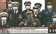 ¿Dijo Vladimir Padrino que la oposición jamás será un poder político en Venezuela? Juzgue usted (+Video)