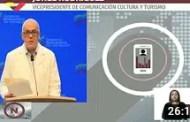 Reporte Coronavirus Venezuela, 09/07/2020: Jorge Rodríguez reporta 362 casos y 5 fallecidos (+Video)