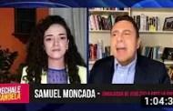 #ÉchaleCandela - Entrevista con Samuel Moncada, embajador de Venezuela ante la ONU