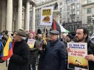 El simulacro de la justicia británica: el saqueo del oro venezolano ya estaba decidido desde 2018