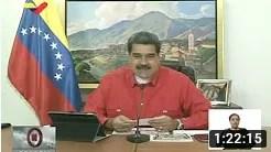 Reporte Coronavirus Venezuela, 14/07/2020 + Maduro celebra 3 años del Plan Parto Humanizado (+Video)
