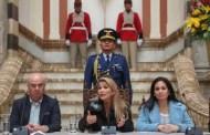 Gobierno boliviano y Embajada de EEUU estarían creando grupo guerrillero indígena para inhabilitar al MAS