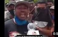 ¿Cómo Colombia promueve el paso por trochas?